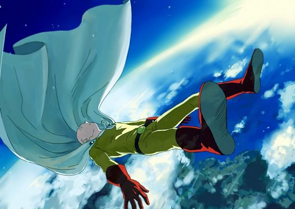 Tags: Anime, Pixiv Id 552656, One Punch Man, Saitama (One Punch Man), Fanart From Pixiv, Pixiv, Fanart
