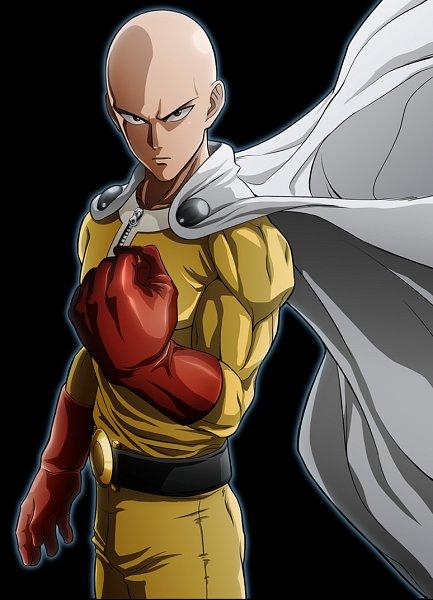 One Punch Man Saitama Vs Nyamuk - Saitama (One Punch Man) Image #2609812 - Zerochan Anime ...
