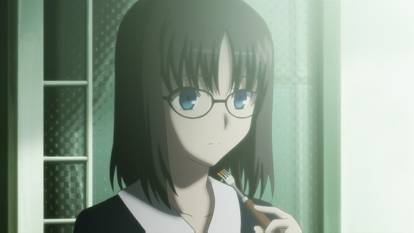 Tags: Anime, TYPE-MOON, Fate/Prototype, Sajyou Ayaka, HD Wallpaper, Screenshot, Wallpaper