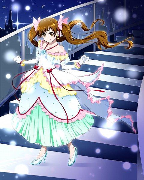 Sakagami Ayumi - Precure All Stars