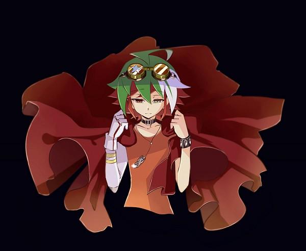 Serena (Yu-Gi-Oh! ARC-V) Image #3099529 - Zerochan Anime
