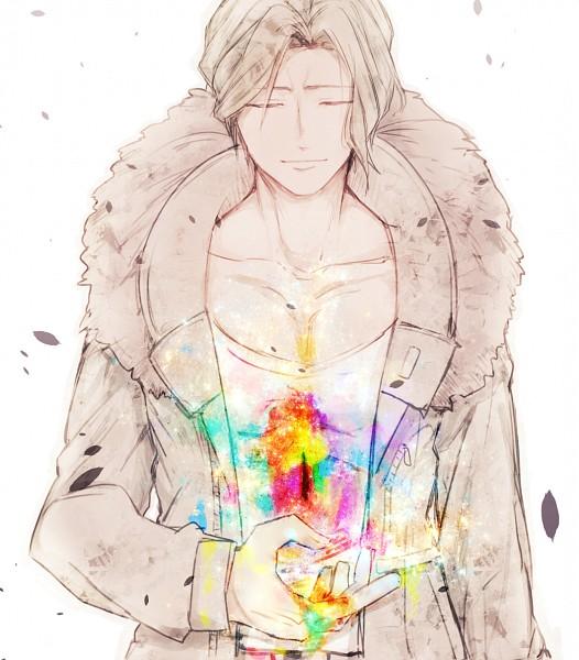 Tags: Anime, Sakakura Juuzou, Unusual Colored Blood, Fanart, PNG Conversion, Pixiv