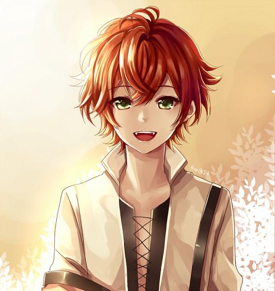 Tags: Anime, Arakunae, Diabolik Lovers ~Haunted dark bridal~, Sakamaki Ayato