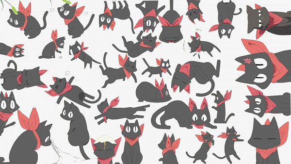 Tags: Anime, Pixiv Id 2611331, Nichijou, Sakamoto (Nichijou), Playing, Facebook Cover, Pixiv, Wallpaper, Fanart, HD Wallpaper