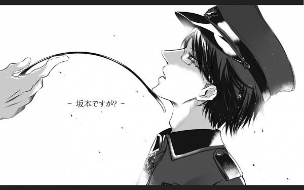 Tags: Anime, Pixiv Id 16724770, Sakamoto desu ga?, Sakamoto (Sakamoto desu ga), Fanart From Pixiv, Pixiv, Fanart