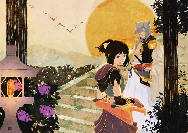 Tags: Anime, Sakamoto Himemi, Pixiv, Original