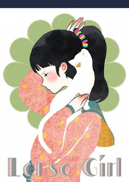 Tags: Anime, Sakamoto Himemi, Original, Pixiv