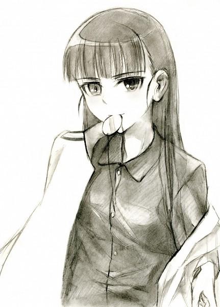 Tags: Anime, Kisetsu, Strike Witches, Sakamoto Mio