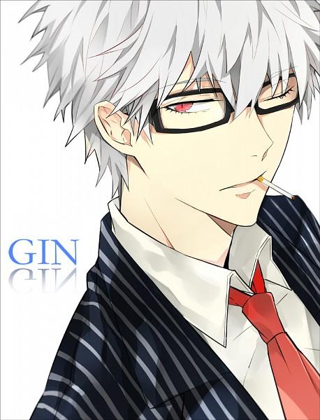 Tags: Anime, zxs1103, Gintama, Sakata Gintoki, deviantART, Gintoki Sakata