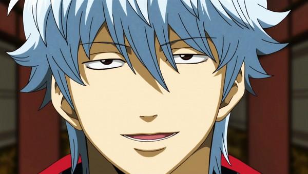 Tags: Anime, Gintama, Sakata Gintoki, Screenshot, Gintoki Sakata