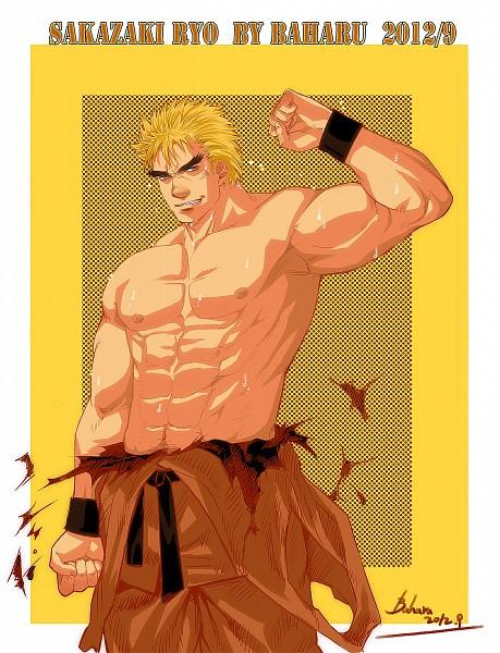 Sakazaki Ryo - King of Fighters