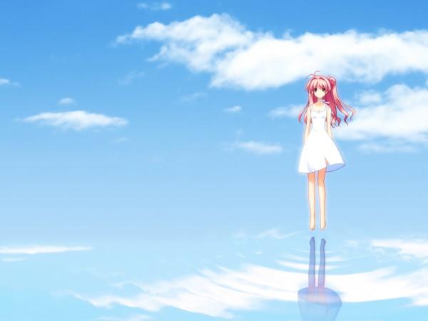 Tags: Anime, Sasaki Mutsumi, ChäoS;HEAd, Sakihata Rimi, Ripples