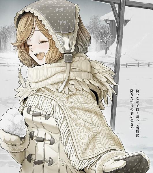 Tags: Anime, Daigoman, VOCALOID, Sakine Meiko, MEIKO (VOCALOID), Fanart, Translation Request