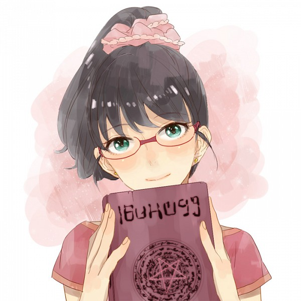 Sakuma Rinko - Yondemasuyo Azazel-san