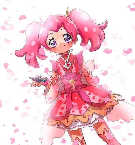 Sakura (Precure Dream Stars!) - Precure All Stars