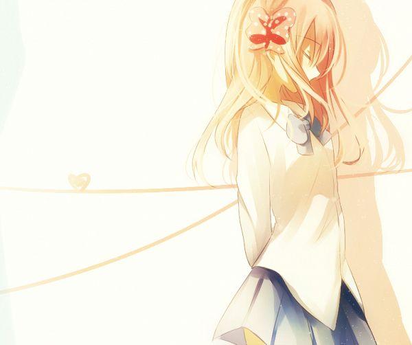 Tags: Anime, Pixiv Id 1593353, Gekkan Shoujo Nozaki-kun, Sakura Chiyo