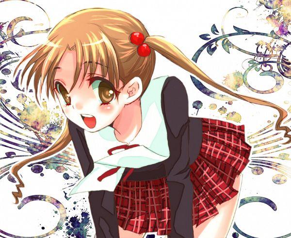 Sakura Mikan - Gakuen Alice
