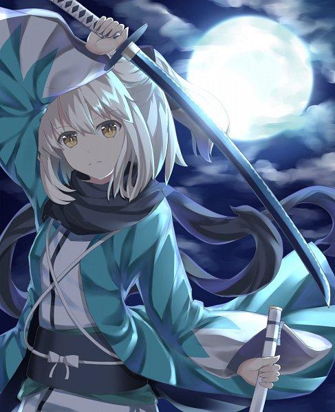 Tags: Anime, Pixiv Id 17014316, Fate/Grand Order, Sakura Saber