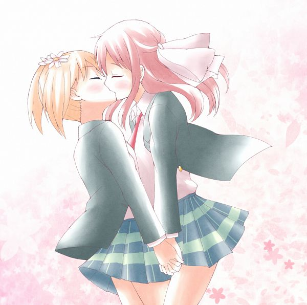 Tags: Anime, Ma Tsukasa, Sakura Trick, Takayama Haruka, Sonoda Yuu