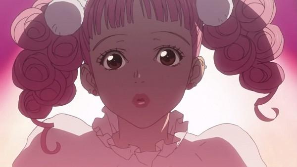 Tags: Anime, Paradise Kiss, Sakurada Miwako, Wallpaper, Facebook Cover, Official Art, Screenshot