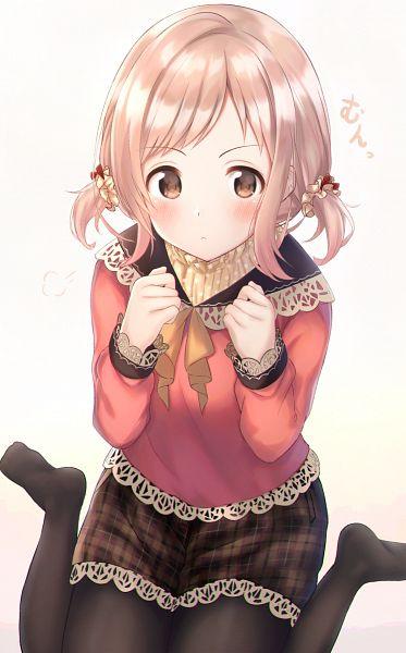 Tags: Anime, Pixiv Id 26565783, The iDOLM@STER: Shiny Colors, Sakuragi Mano, Pixiv, Fanart, Fanart From Pixiv