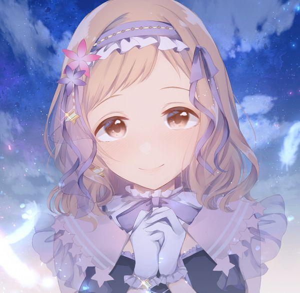 Tags: Anime, Pixiv Id 22550916, The iDOLM@STER: Shiny Colors, Sakuragi Mano, Fanart, Fanart From Pixiv, Pixiv