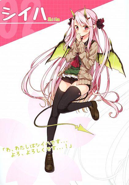 Tags: Anime, Sakuragi Ren, =PINK8, Comic Market, Scan, Comic Market 91