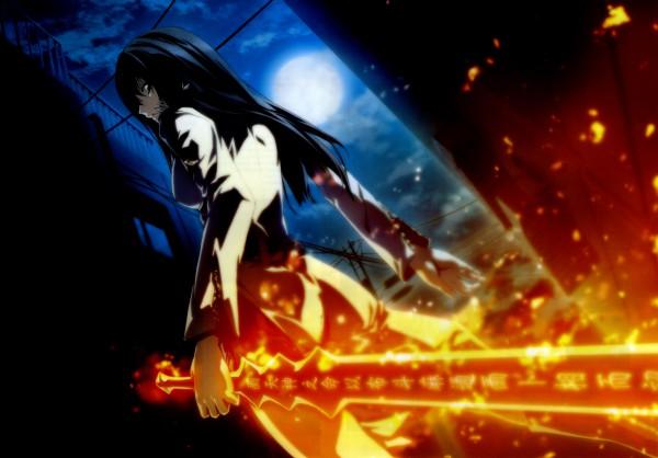 Tags: Anime, Dies irae: Also Sprach Zarathustra, Sakurai Kei