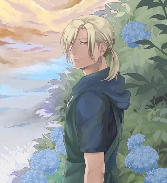Tags: Anime, Pixiv Id 709762, Tokimeki Memorial Girl's Side 3rd Story, Sakurai Ruka, Orchid