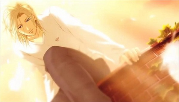 Tags: Anime, Tokimeki Memorial Girl's Side 3rd Story, Sakurai Ruka, CG Art, Facebook Cover