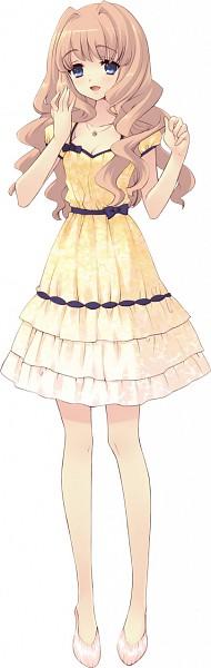 Sakurako Minase - Flyable Heart