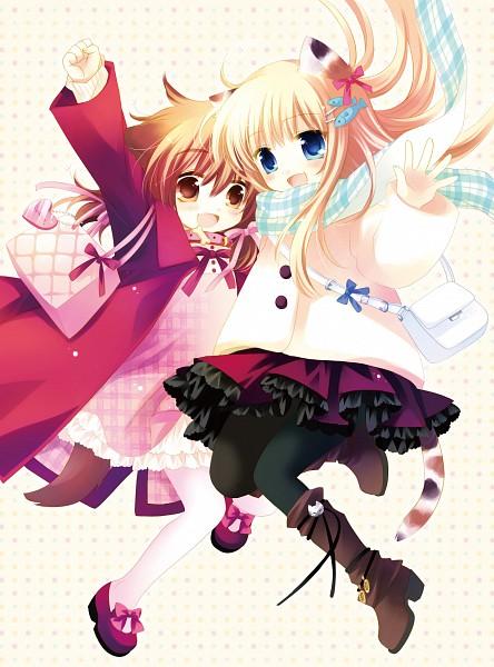 Tags: Anime, Sakurazawa Izumi, Pixiv