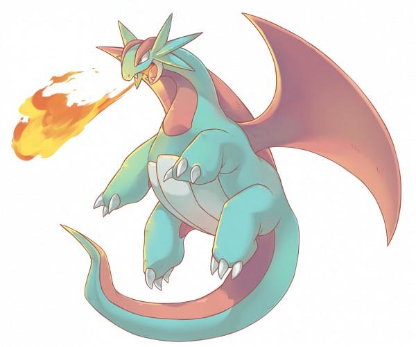 Salamence - Pokémon