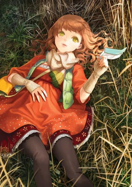 Tags: Anime, Salty, Original, Mobile Wallpaper, Pixiv