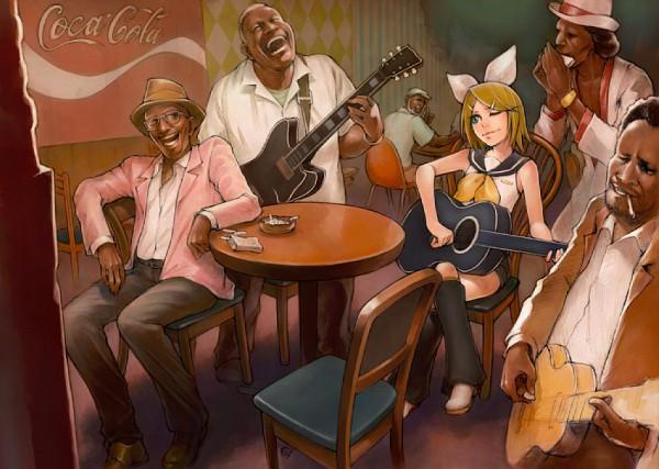 Samba - Dancing