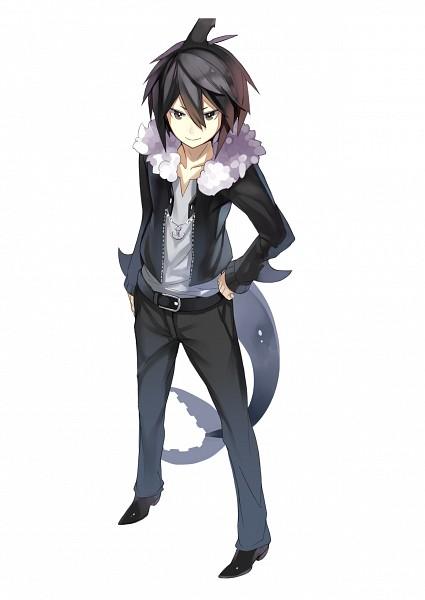 Tags: Anime, Necoalb, Oounabara to Wadanohara, Samekichi, Pixiv, Fanart, Tumblr, Fanart From Tumblr, Fanart From Pixiv, Mobile Wallpaper