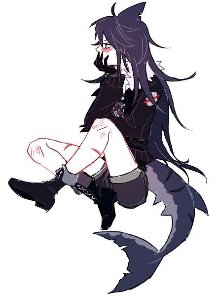 Tags: Anime, Oounabara to Wadanohara, Samekichi, Tumblr, Fanart, Fanart From Tumblr