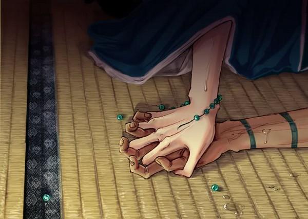 Tags: Anime, Samurai Champloo, Mugen (Samurai Champloo), Jin (Samurai Champloo), Artist Request
