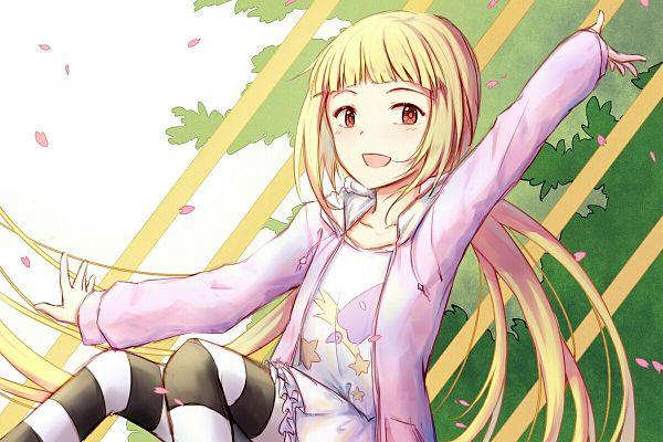 Tags: Anime, Pixiv Id 14037312, Alice to Zouroku, Sana (Alice to Zouroku)