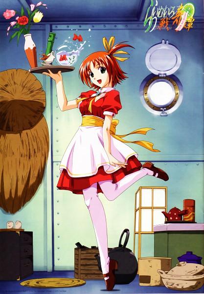 Tags: Anime, Lime Iro Senkitan ~Meiji Nippon Otome Sakimorisu.~, Sanada Momen