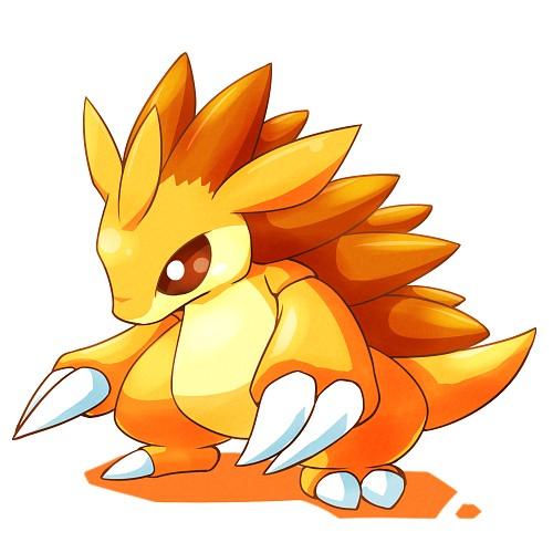 Sandslash - Pokémon
