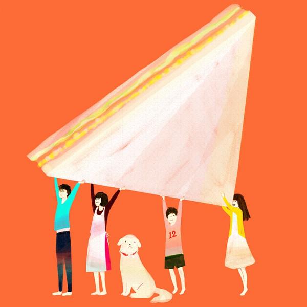 Sandwich - Food