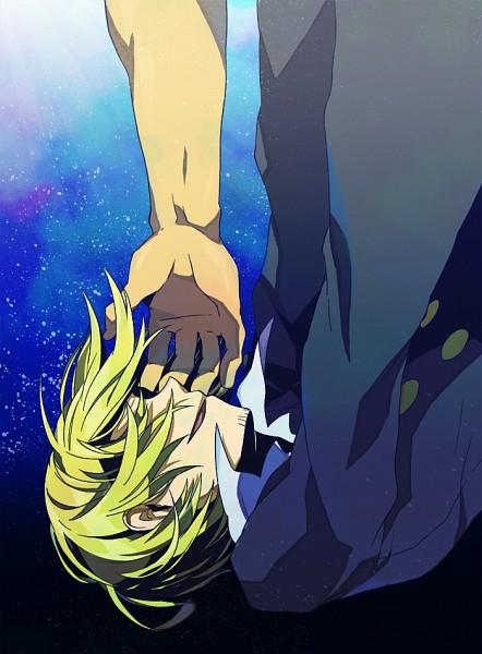 Tags: Anime, Pixiv Id 625061, ONE PIECE, Sanji, Drown, Pixiv, Fanart