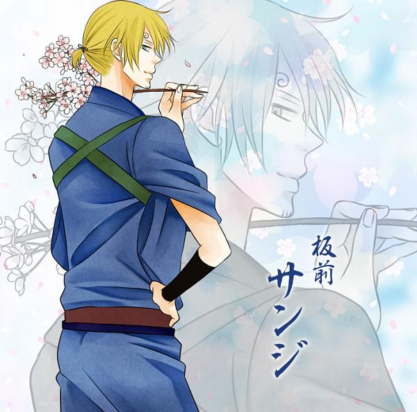 Tags: Anime, ONE PIECE, Sanji, Artist Request