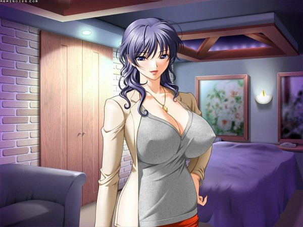 Tags: Anime, Tatsunami Youtoku, Blue Gale ON DEMAND, Milk Junkies, Sano Toushihide, CG Art