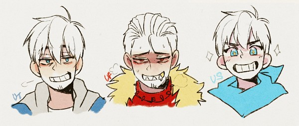 Tags: Anime, Lazuen, Undertale, Sans, Gold Tooth, Slicked Back Hair, Spiked Collar, Fanart, Facebook Cover, Tumblr, PNG Conversion