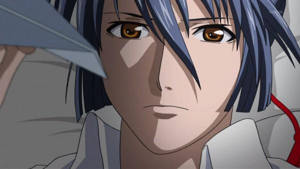 Tags: Anime, Macross Frontier, Saotome Alto, Screenshot
