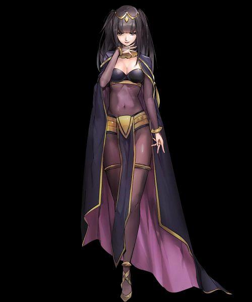Sariya (Fire Emblem) - Fire Emblem: Kakusei