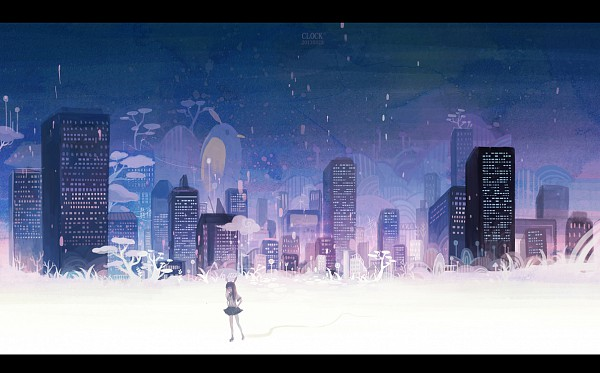 Tags: Anime, Sarnath, Pixiv, Original
