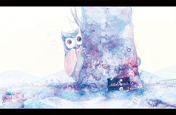 Tags: Anime, Sarnath, Original, Pixiv